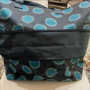Thirty-one expandable bag